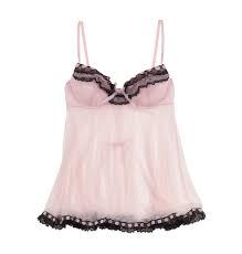 Jezebel Ruffles Galore Camidoll with Panty – Lavender Lace Lingerie Kauai