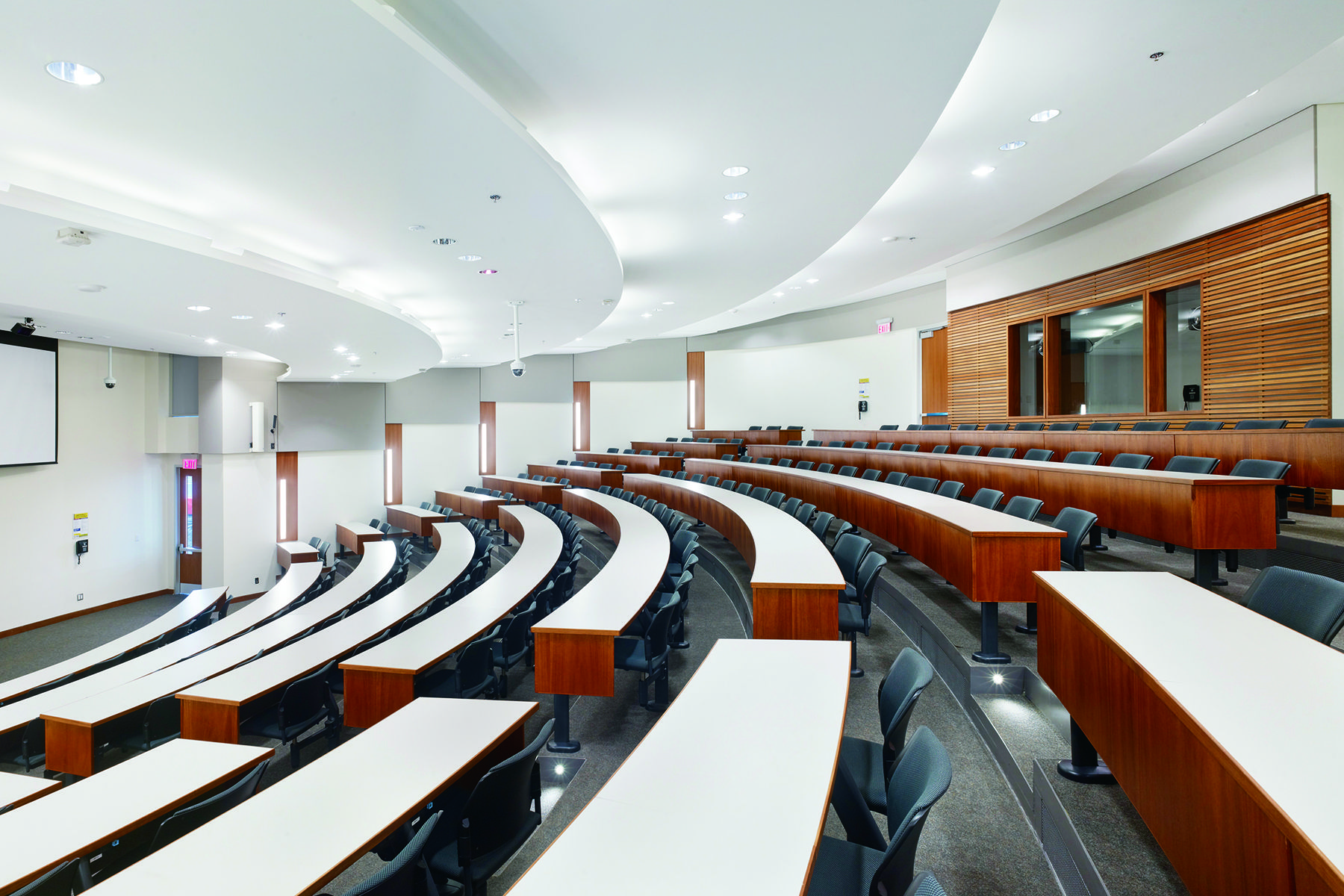 Omnia Auditorium & Lecture Hall Seating Fixed Seating for Universities College and Interior Design Inspiring Learning Spaces Pinterest