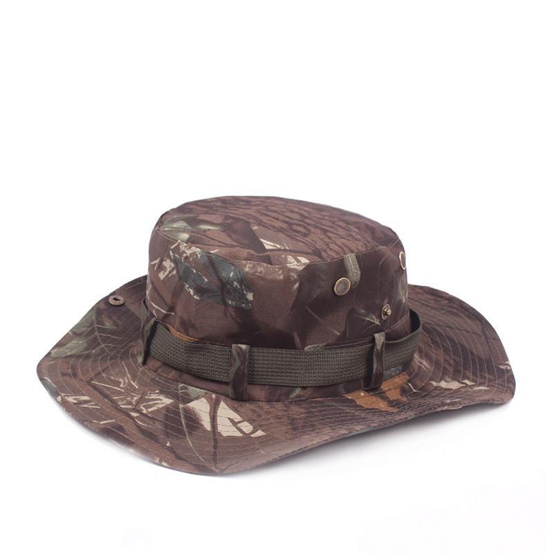 842b0361b29 Camouflage Boonie Hat with Wide Brim – Choice Camo