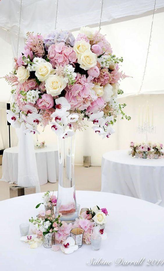 70 Amazing Wedding Centerpieces To Inspire Flower Centerpieces Wedding Cheap Wedding Centerpieces Wedding Floral Centerpieces