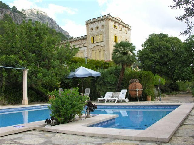 Fotos alojamiento rural Mallorca