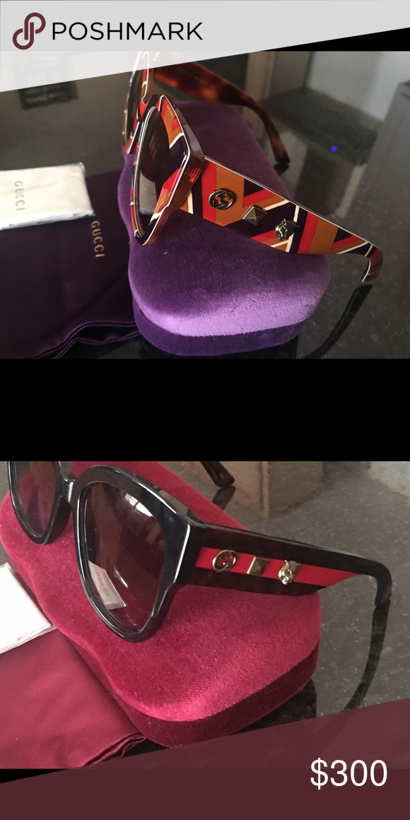 3e6eb984aaf New Shipment Spring is in the air New Gucci Sunglasses coming in week of 3  26. ALL AUTHENTIC NO FAKES! Gucci Accessories Sunglasses