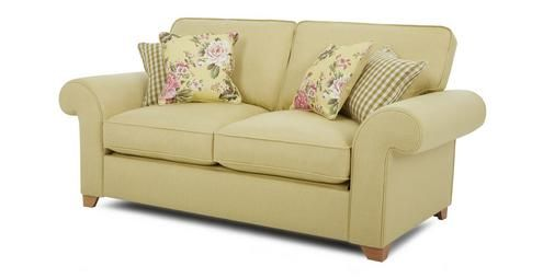 Milly 2 Seater Deluxe Sofa Bed Milly Dfs Ireland Sofa Sofa Bed Home Decor