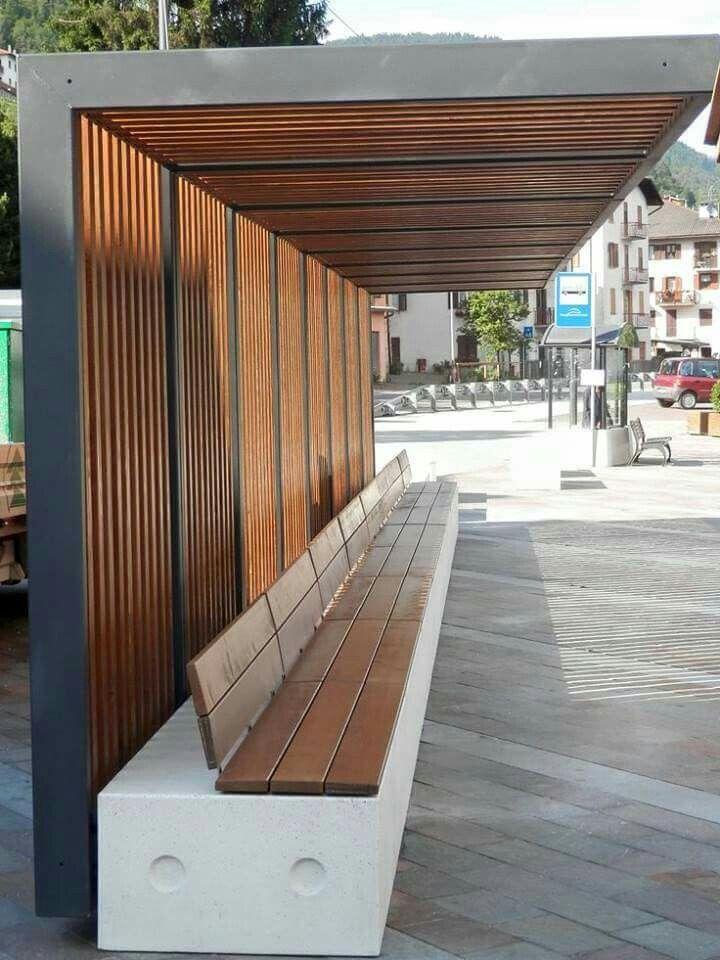 Epingle Par Kusno Utomo Sur Outdoor Design Urbain Plans Architecture Amenagement Urbain