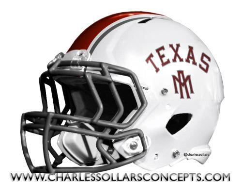 Charles Sollars Concepts @Charles Sollars @Charles Sollars http://www.charlessollarsconcepts.com/texas-am-aggies-white-helmet-concepts/ #TAMU #aggies #12thman #A #adidas #TexasA