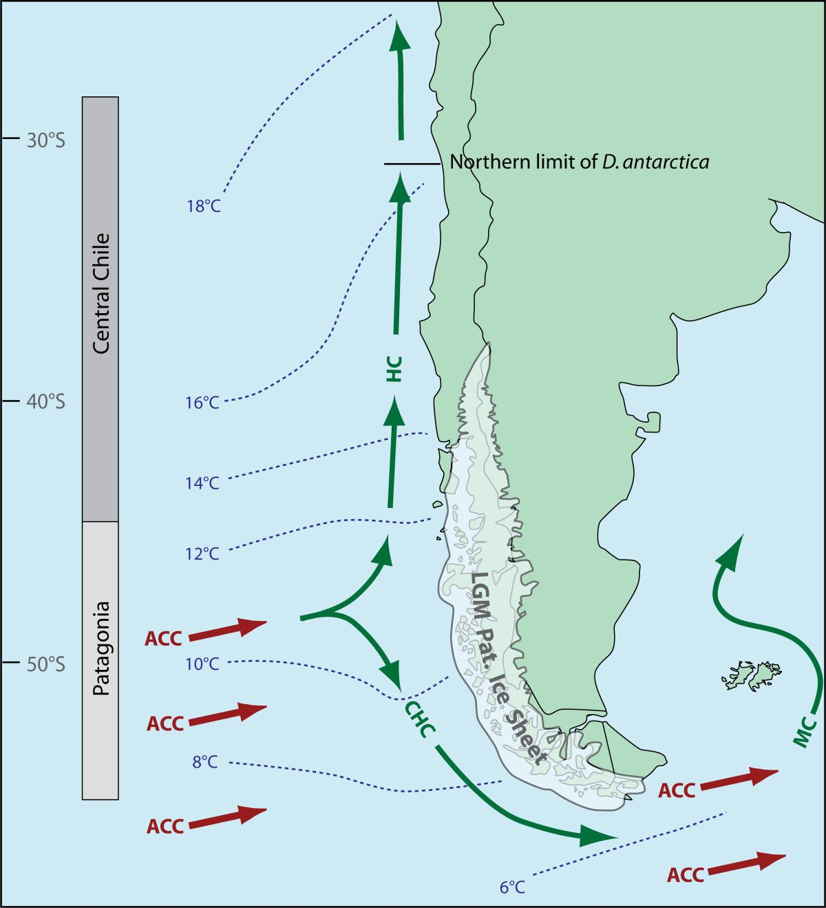 Map: Southern South America during the Last Glacial Period | Honest on map of southern uk, map of southern grenada, map of southern zambia, map of southern east coast, paraguay map south america, map of southern ethiopia, temples in south america, ancient temples south america, map of southern us beaches, southern cone of latin america, map of africa, the southern region of america, map of central andes, map of southern cambodia, road map south america, map of southern singapore, map of southern mediterranean countries, map of southern us states, map of southern continent, map of central america,