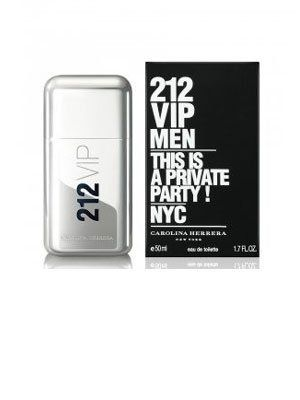 4cbdbe73366 212 VIP This Is A Private Party FOR MEN by Carolina Herrera - 1.7 oz ...
