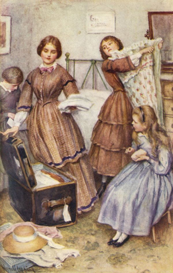 10 Louisa May Alcott Quotes That Show The Little Women Writer At Her