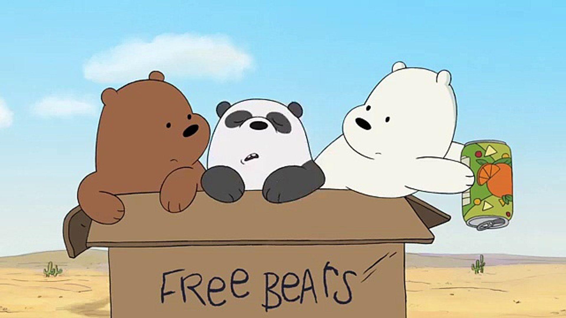 The post We Bare Bears Wallpaper We Bare Bears Origin Soyo ...