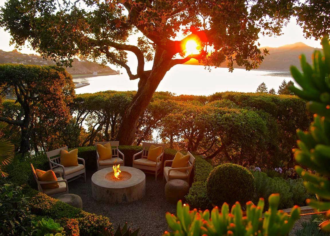 Designer I Love: Paul Wiseman | Gardens, Outdoor living and Outdoor ...