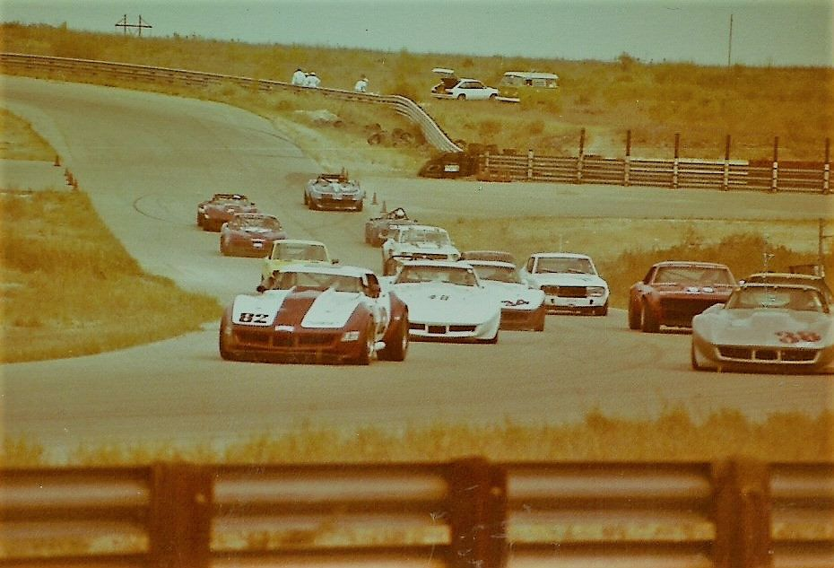 Texas World 1982