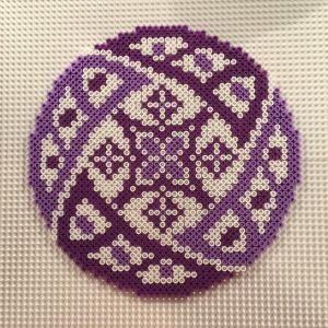 Hama perler bead design by aslaugsvava by lynne