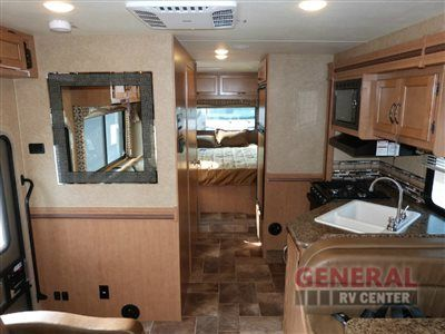 New 2016 Thor Motor Coach Four Winds 28z Motor Home Class C At General Rv Wixom Mi 127860 Thor Motor Coach Motorhome