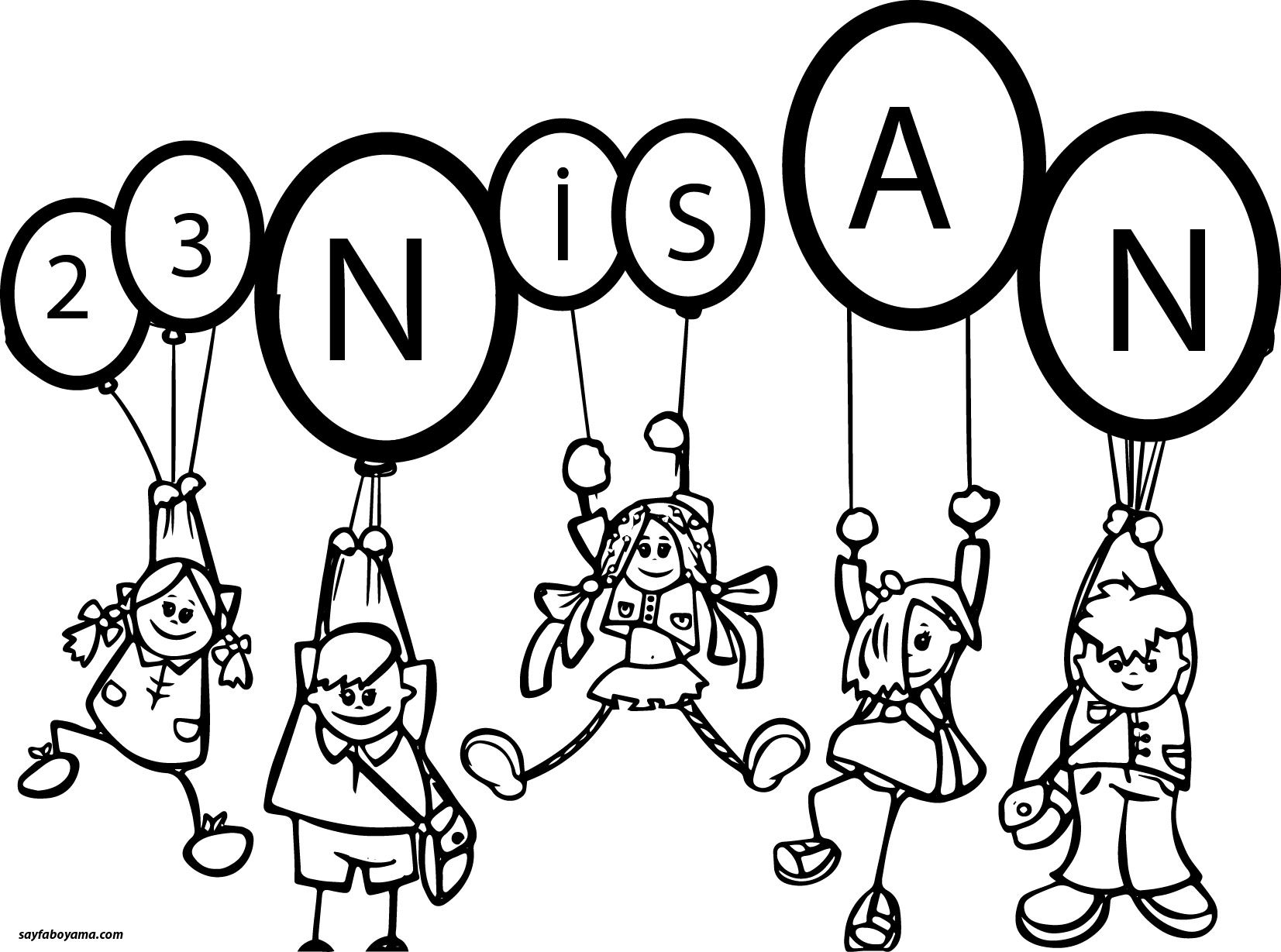 23 Nisan Boyama Google Da Ara Nisan Anneler Gunu Elisi Boyama Sayfalari Mandala