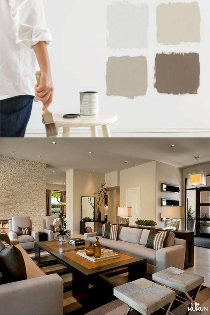 How To Choose Living Room Paint Colors  Living Room Paint Colors Best Budget Living Room Decorating Ideas Design Decoration