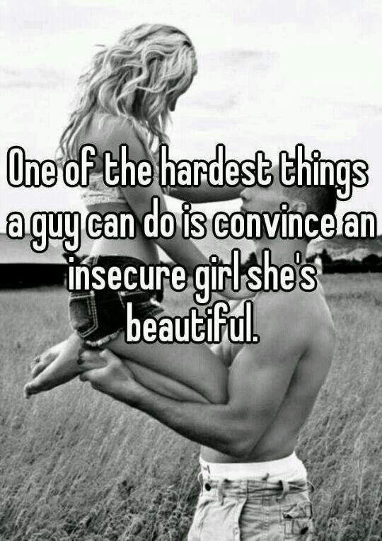 how to convince a girl shes beautiful
