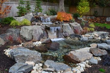 Sammamish Highlands traditional-landscape