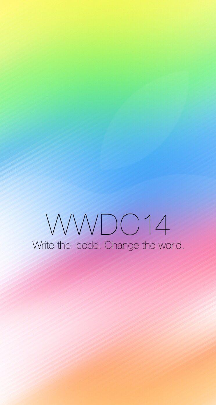 Wwdc14 Wallpaper By Ar72014 From Ar7 App
