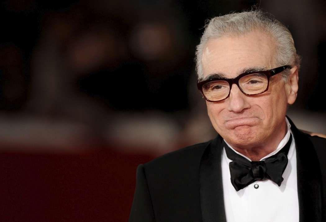 Martin Scorsese Explains How He Robert De Niro And Joe Pesci