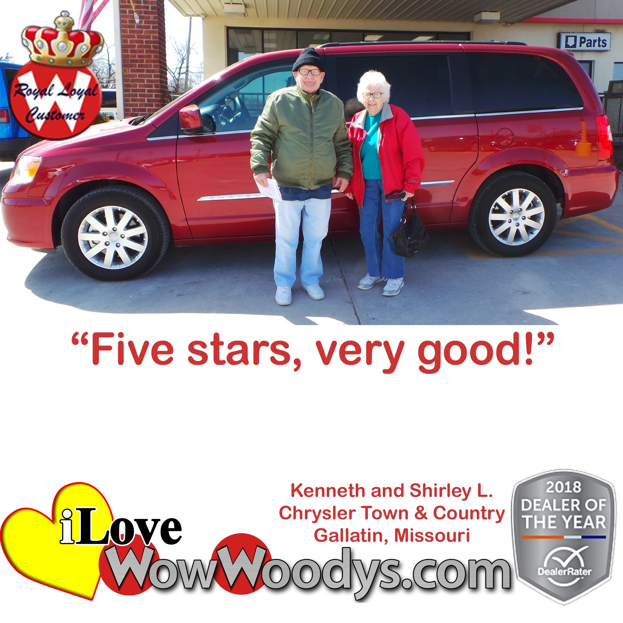 New & Used Cars For Sale in Chillicothe near Kansas City MO
