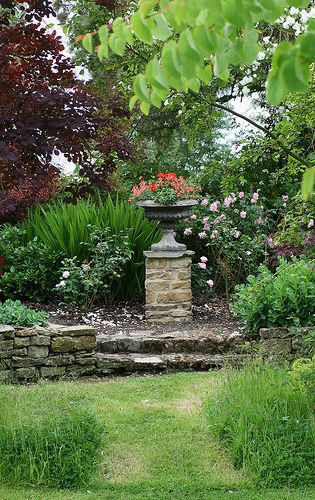 Wichford Ascot Gardens Beautiful Gardens Nature Garden Rose Garden Design