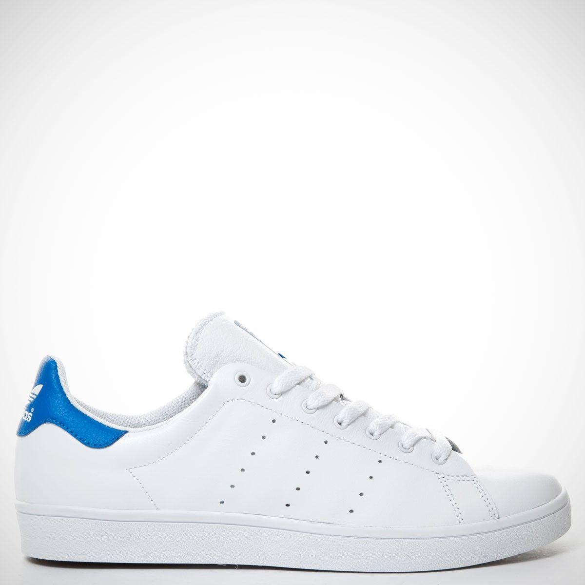 adidas stan smith blue junior