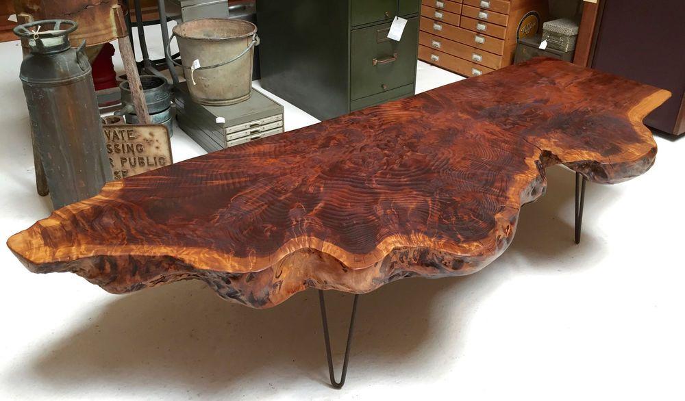 44++ Vintage wood coffee table legs trends
