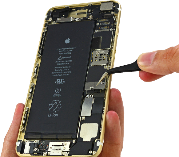 The best iPhone service center in Chennai is providing the