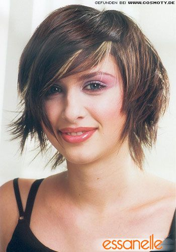 Haare wachsen lassen frau ubergang