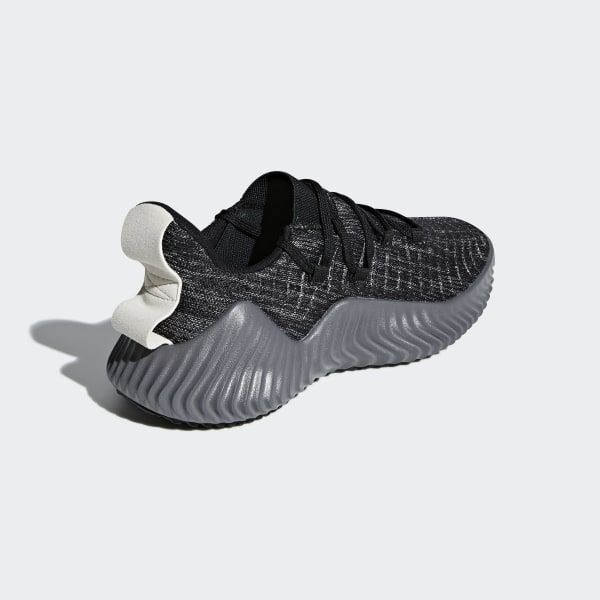 Alphabounce Trainer Shoes | Currents | Adidas, Black adidas ...