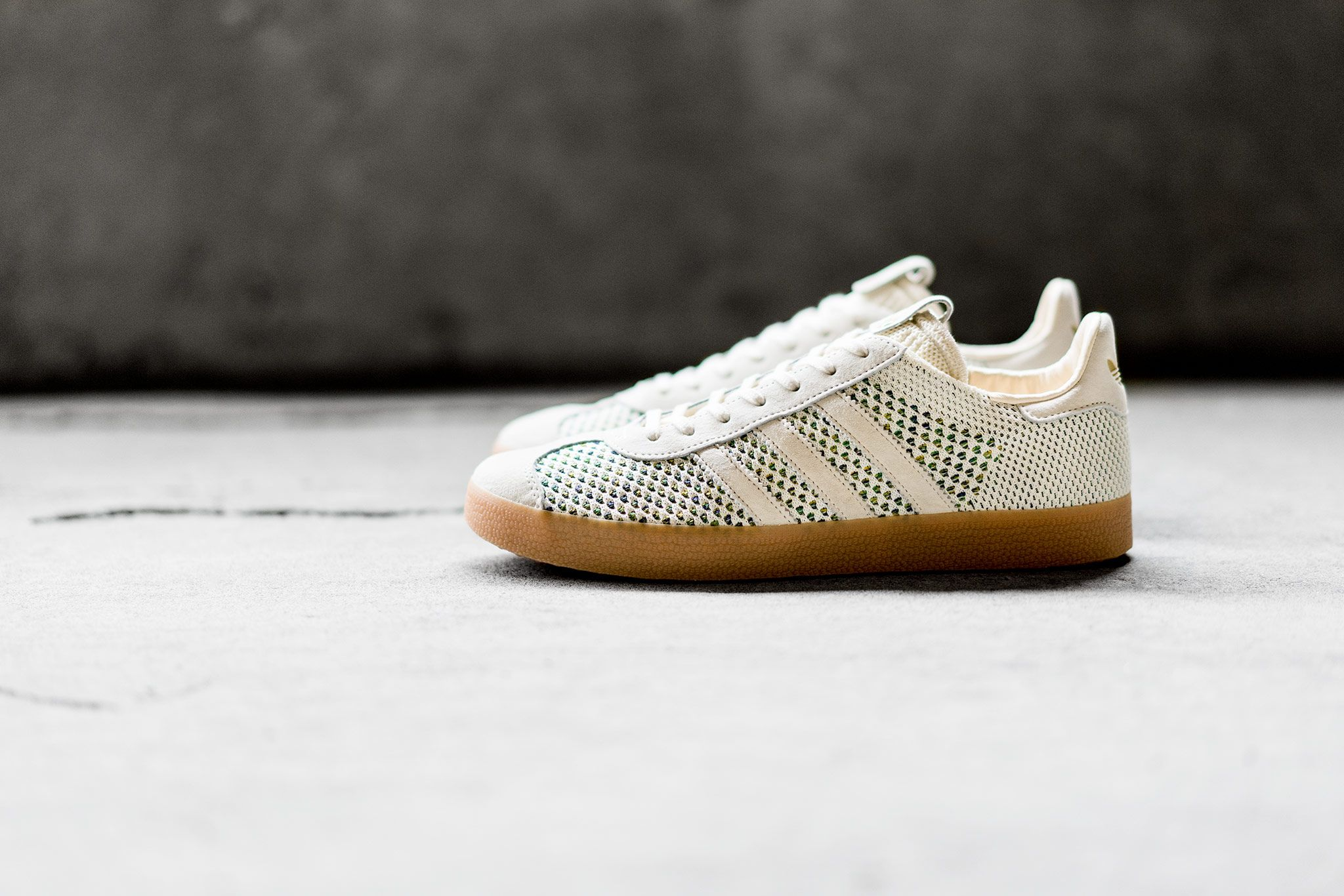 b6986fcfbbc adidas Consortium x Sneaker Politics Gazelle PK   adidas Consortium ...