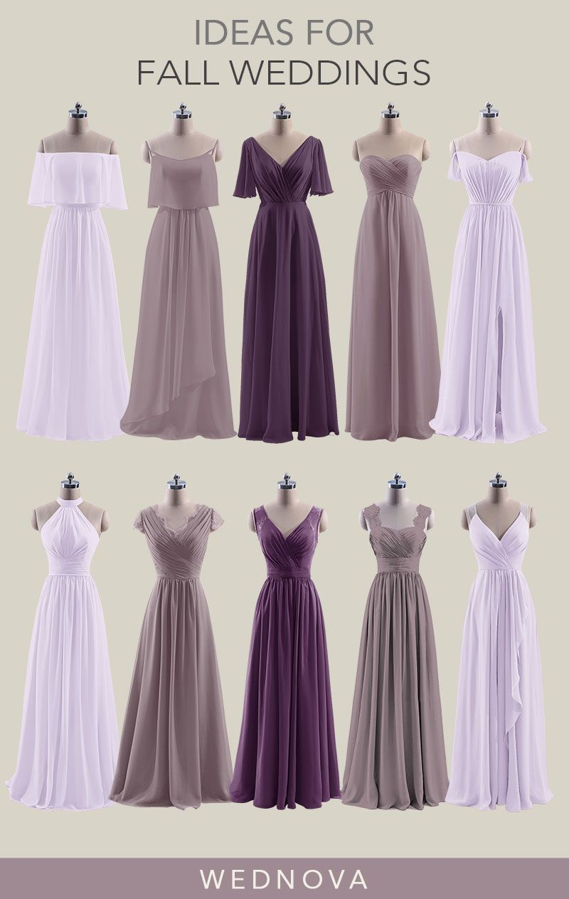 Lilac dress for wedding  Amazing chiffon bridesmaid dress boho chiffon dress halter for