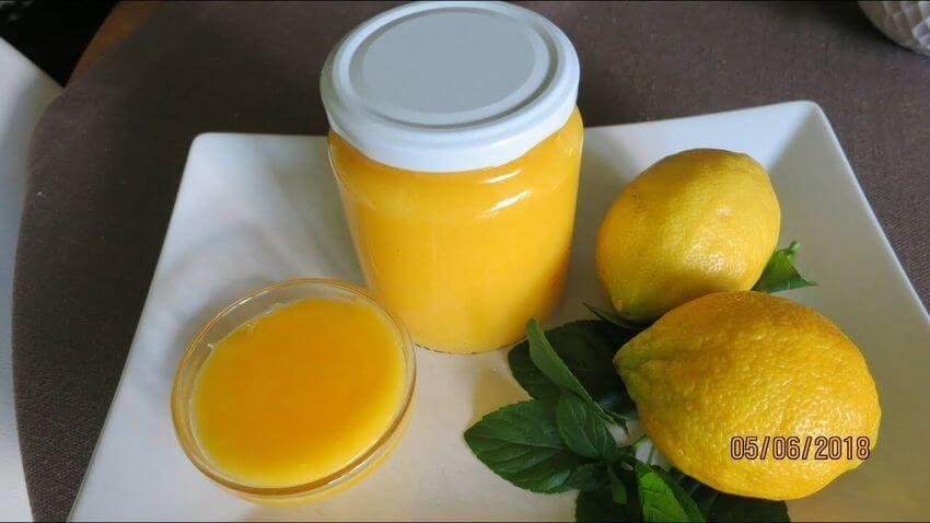 Lemon Curd Zitronenaufstrich Rezept Von Kuechenschelle Zitronencreme Zitrone Aufstrich