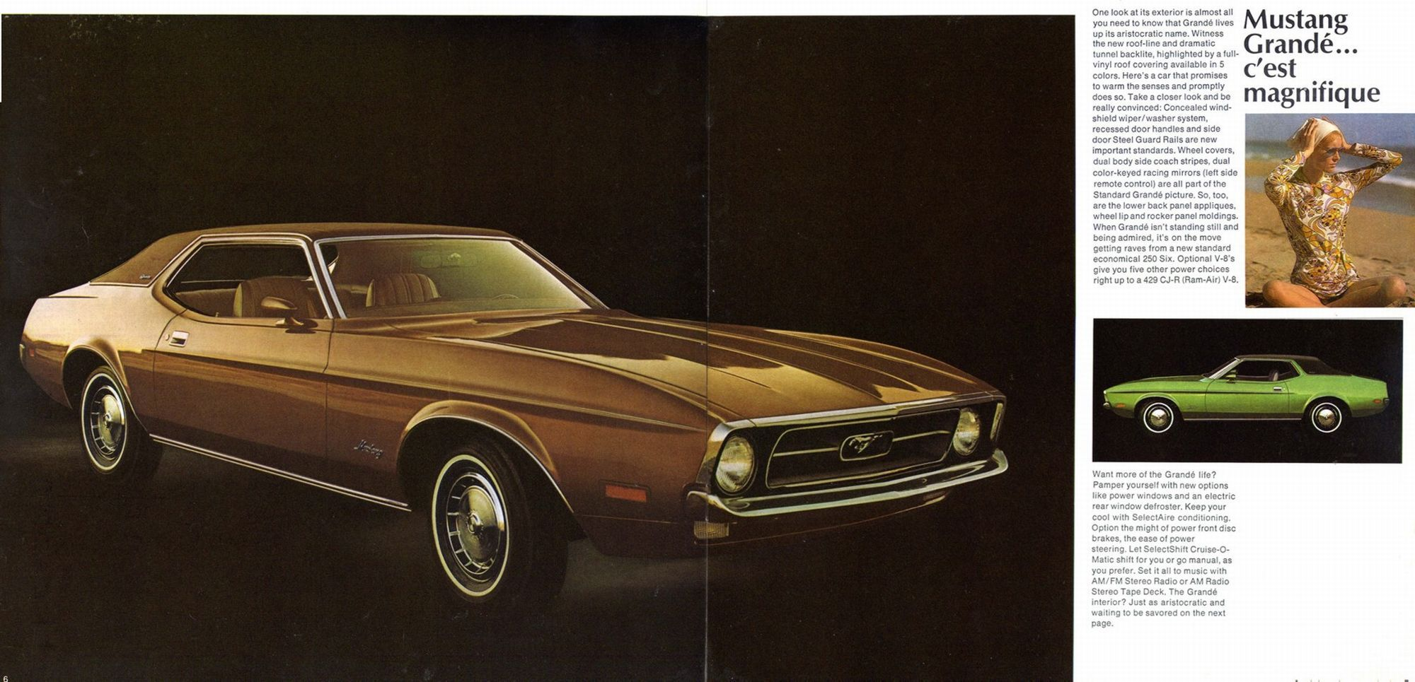 Find this pin and more on ford mustang 1965 1971 by shorthairgent