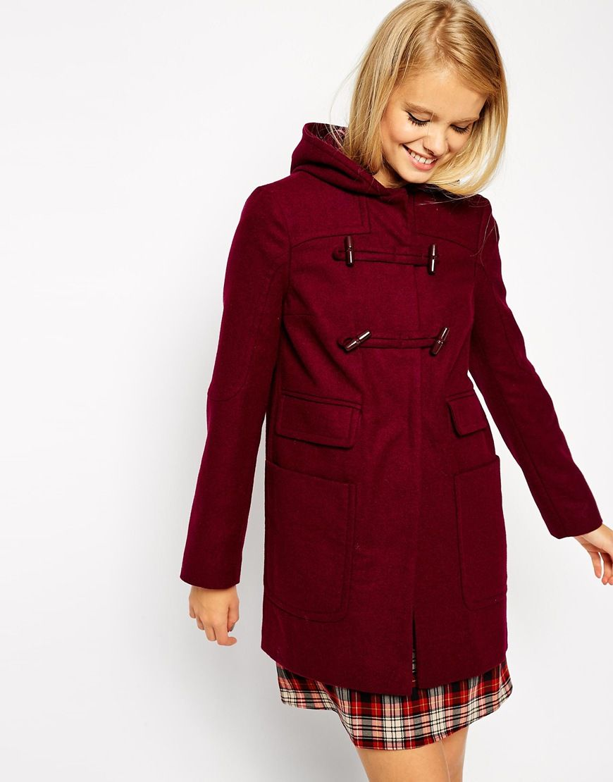 Cozy Coats You Absolutely Need For Fall | Food | Pinterest ...