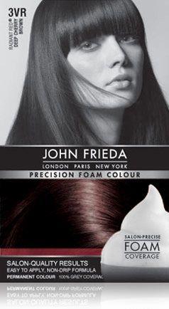 john frieda haarkleuring