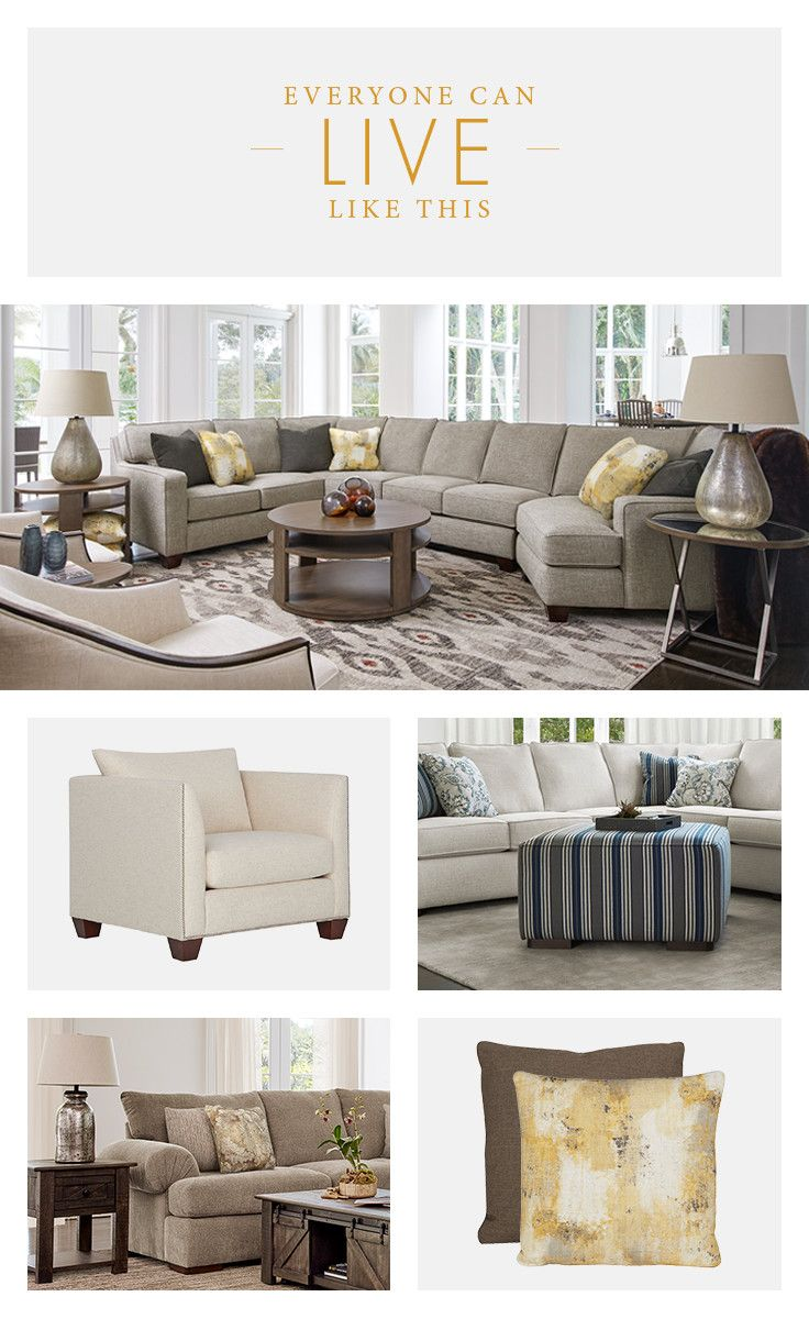 Our Exclusive Kevin Charles Collection Of Fine Furniture Was Specifically Created To Bring You The Best Styles At A Great Price