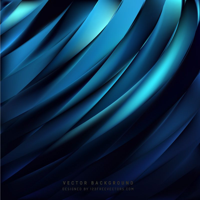 Abstract Blue Black Background Cool Backgrounds Pinterest