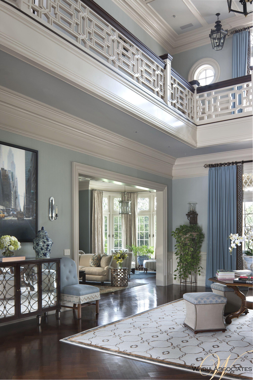 Chairish House Design Home H