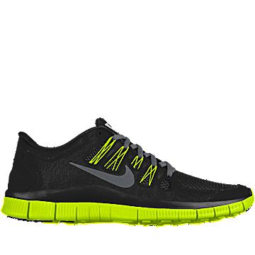 sports shoes bfbeb a729f Ich habe gerade dieses Nike Free 5.0 Shield iD (Breit) Herren Laufschuh von  NIKEiD personalisiert und bestellt. MYNIKEiDS