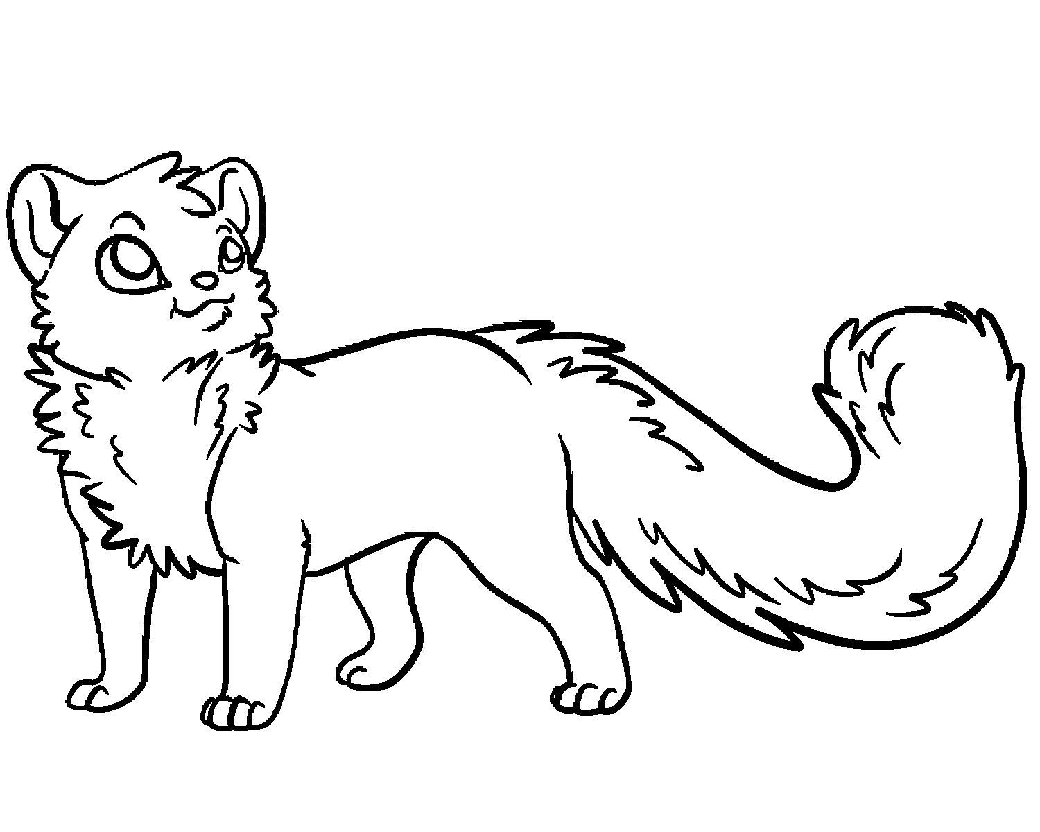 Red Panda Coloring Page Beautiful Cute Red Panda Coloring Pages Clip Art Panda Art