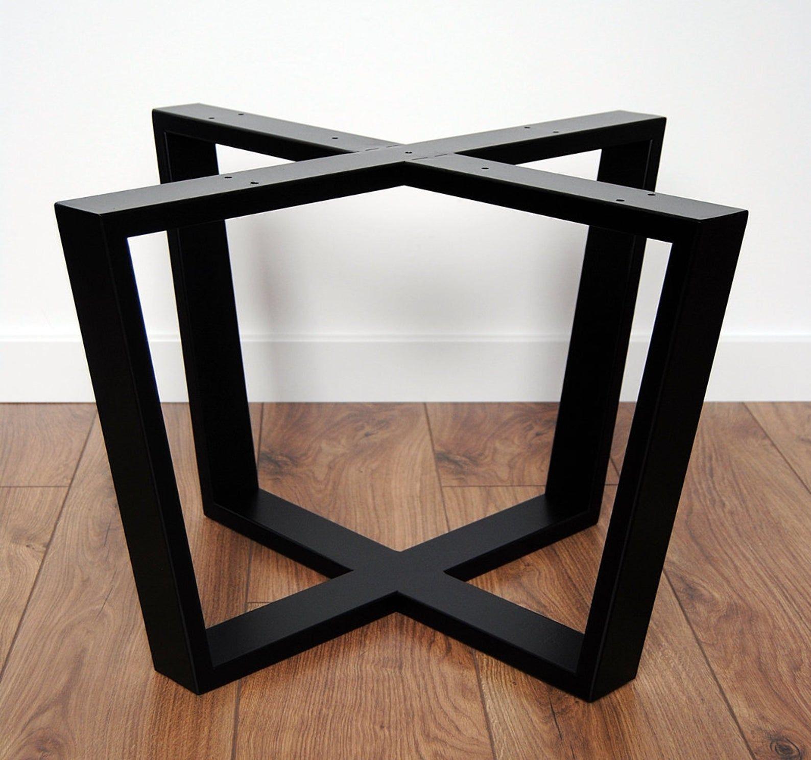 Metal Coffee Table Legs Modern Table Base Steel Table Legs Round Table Base Round Table Legs In 2020 Steel Table Legs Table Legs Modern Table Base [ 1487 x 1588 Pixel ]