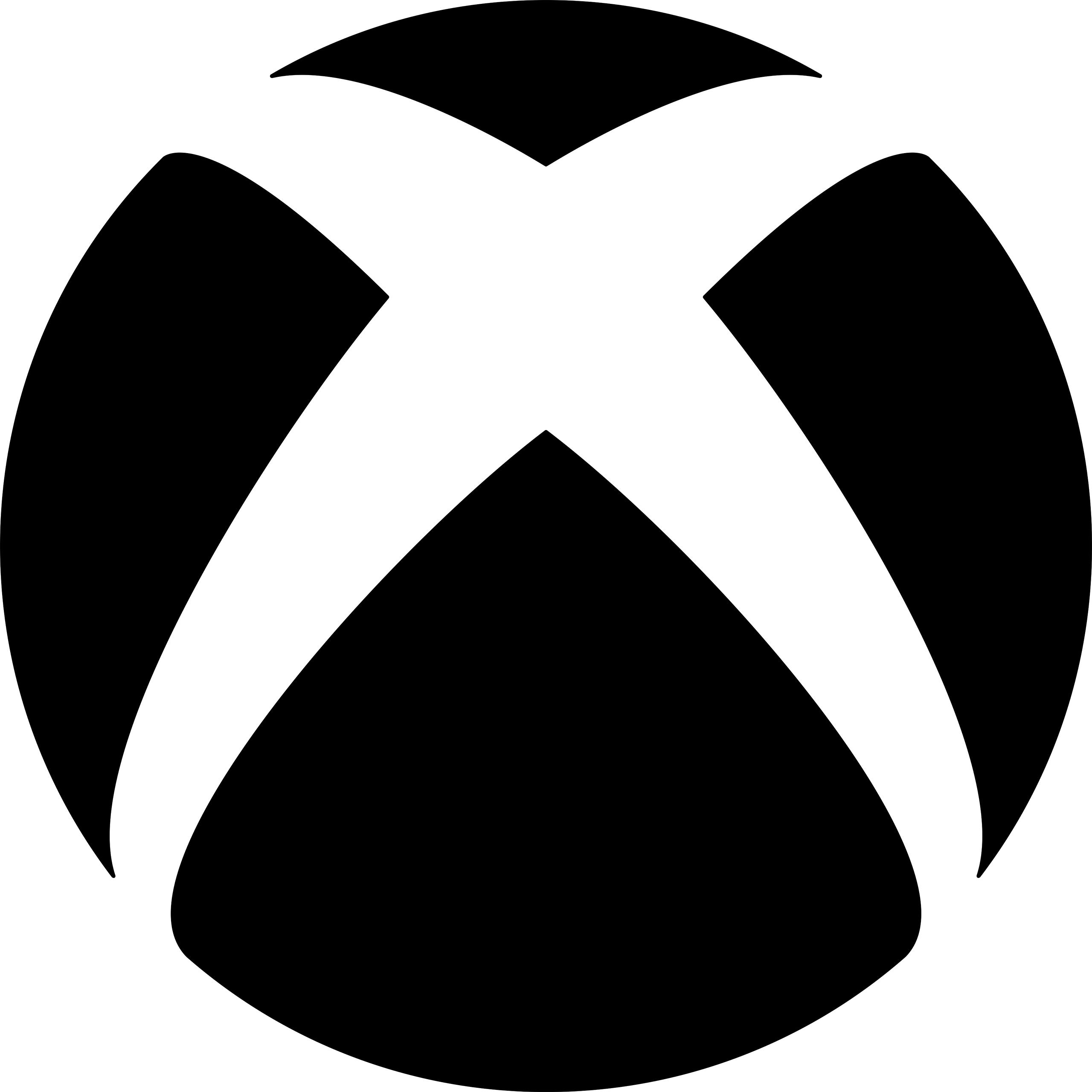 Xbox games logo symbol 2500 Free Transparent PNG Logos