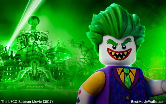 Evil Embodied The Fool The Trickster The Joker Lego