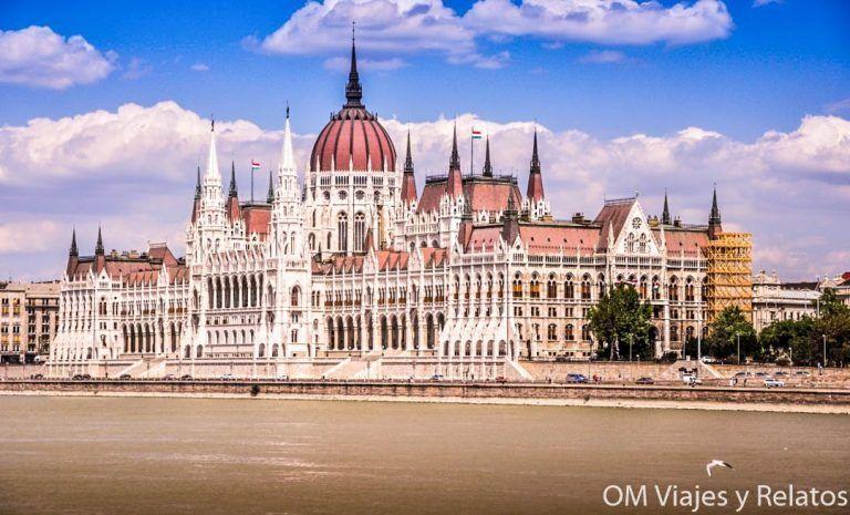 Que Hacer Y Ver En Budapest En 3 Días La Gran Ciudad Imperial Budapest Viajar A Budapest Budapest Hungría