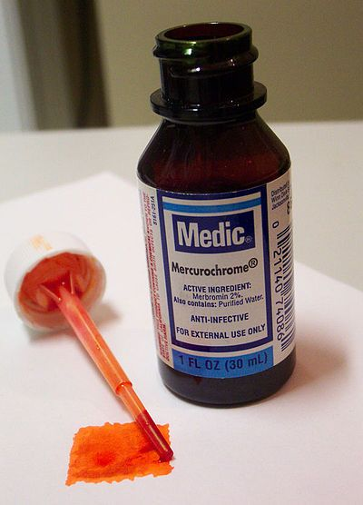Merbromin-Anti-Infective.jpg Who remembers this?! No longer sold in US due to mercury content.