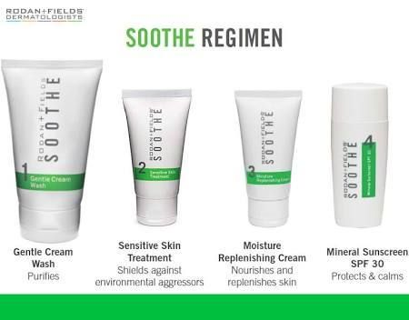 Soothe beauty and facial bar