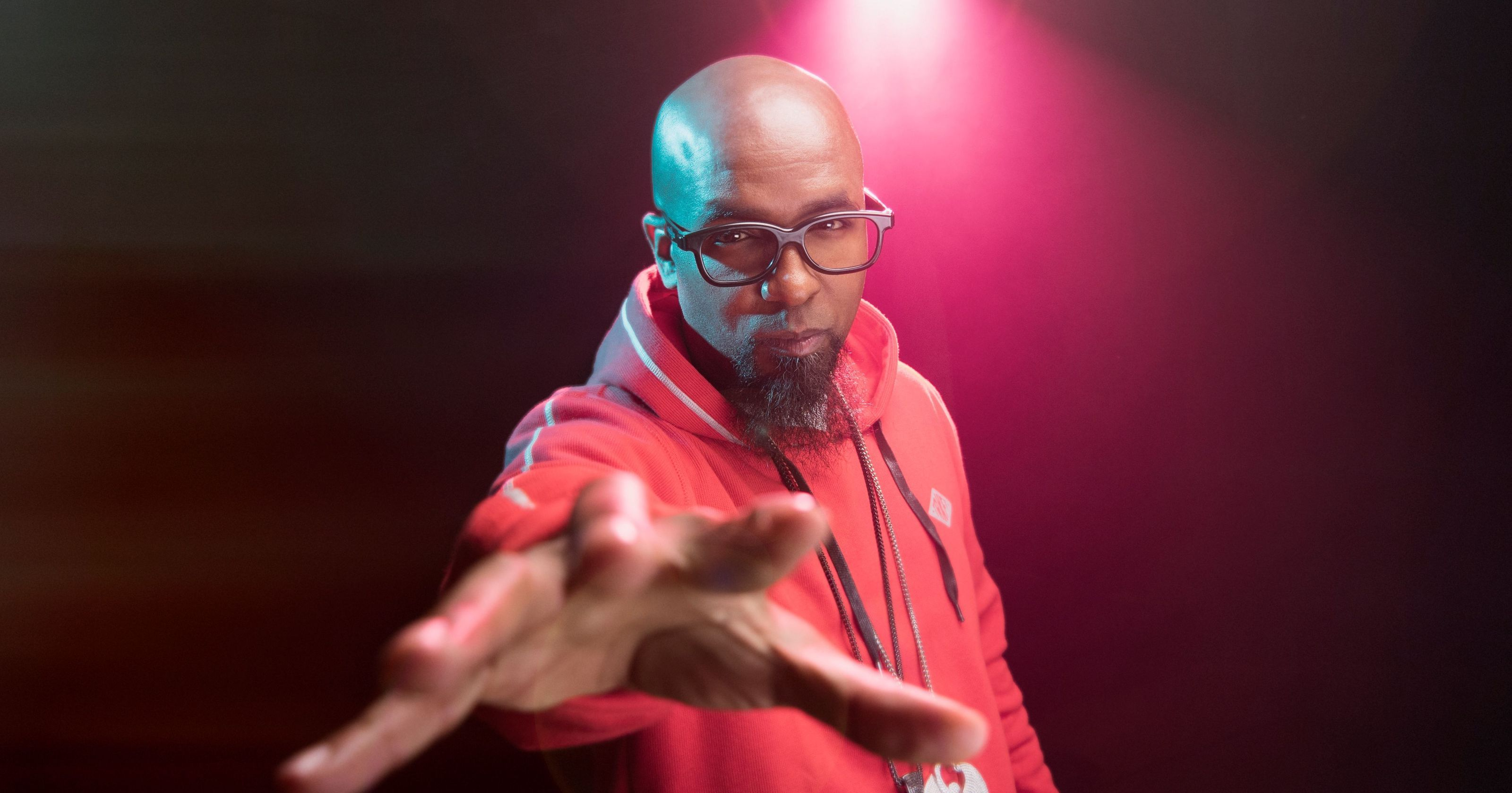 Tech N9ne Wants Everyone To Know He S Ok After Fellow Rapper Tech