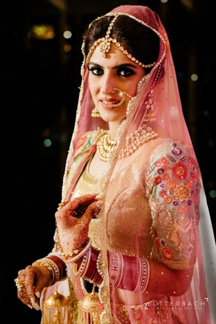 Renaira Parish Wedding Jewellery Think Shaadi Bridal Maang