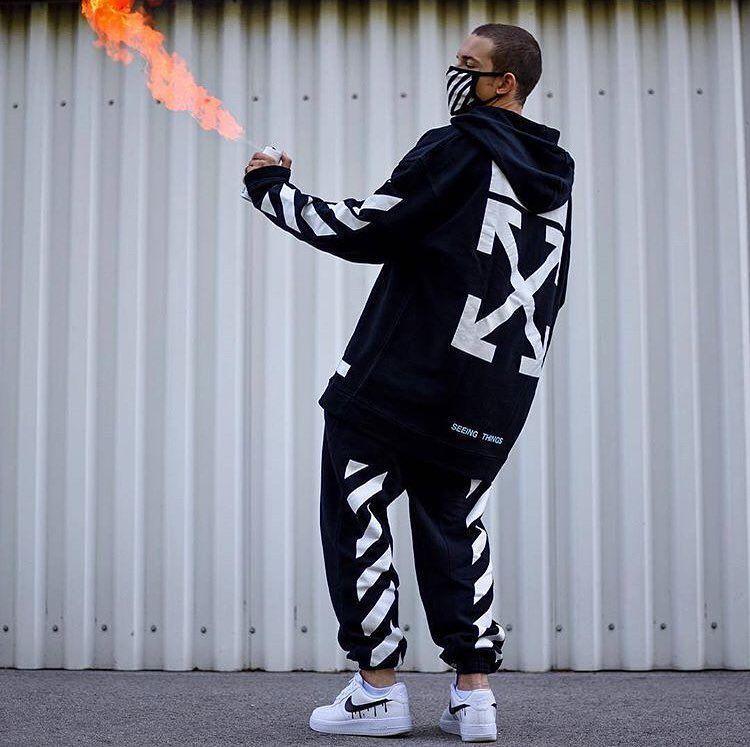 See more @IllumiLondon | Off white in 2019 | Mens fashion ...
